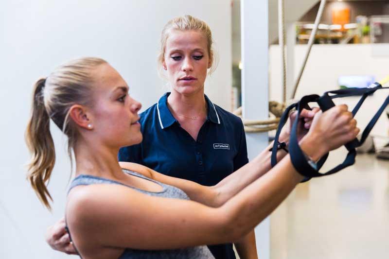 Wat is het verschil tussen fysiotherapie en ergotherapie?