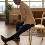 5 Zittende oefeningen doen bij pijn in je lijf