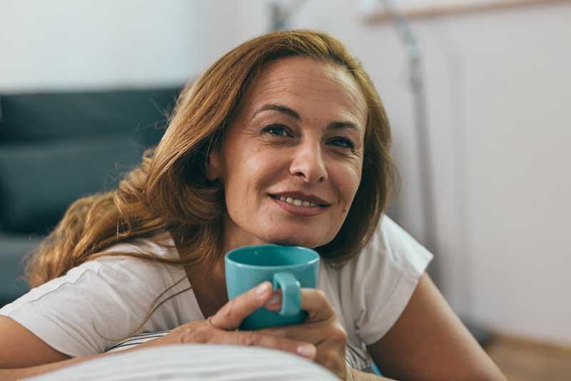 Is groene thee gezond?