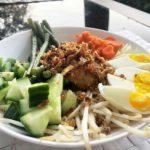 Gezond recept voor Gado Gado Salade