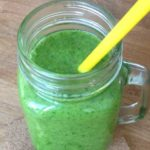 Recept voor een Power Smoothie