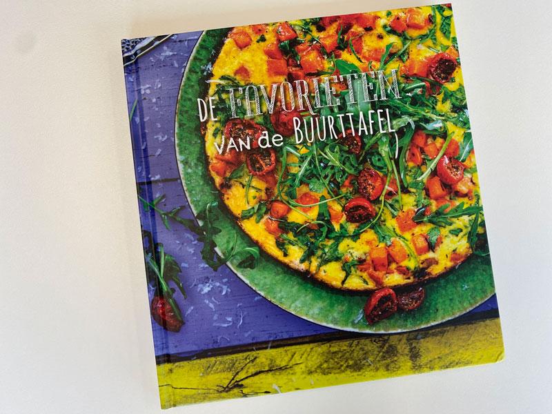 Gratis kookboek van Aviko