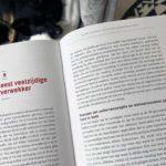 Nieuwste boek William Cortvriendt over kanker en leefstijl (en suiker!)