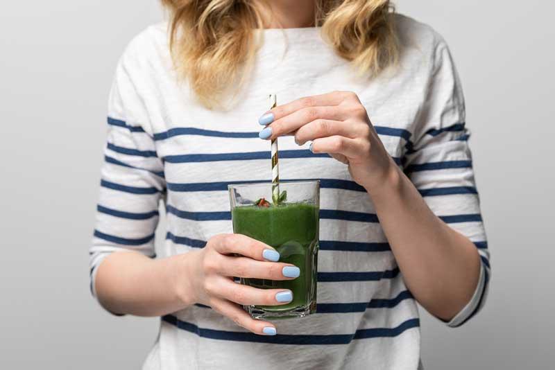 3 lekkere recepten voor gezonde smoothies