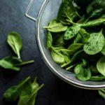 8 gezondheidsvoordelen van spinazie