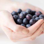Groenten en fruit met veel vezels