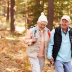 3 redenen om (ook op leeftijd) lekker te wandelen