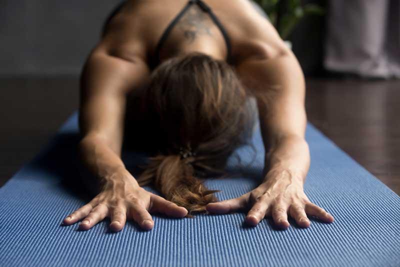 Yogaprogramma Isa Hoes en Medina Schuurman