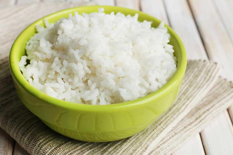 Andere manieren om rijst klaar te maken