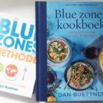 Kookboek met recepten uit de Blue Zones