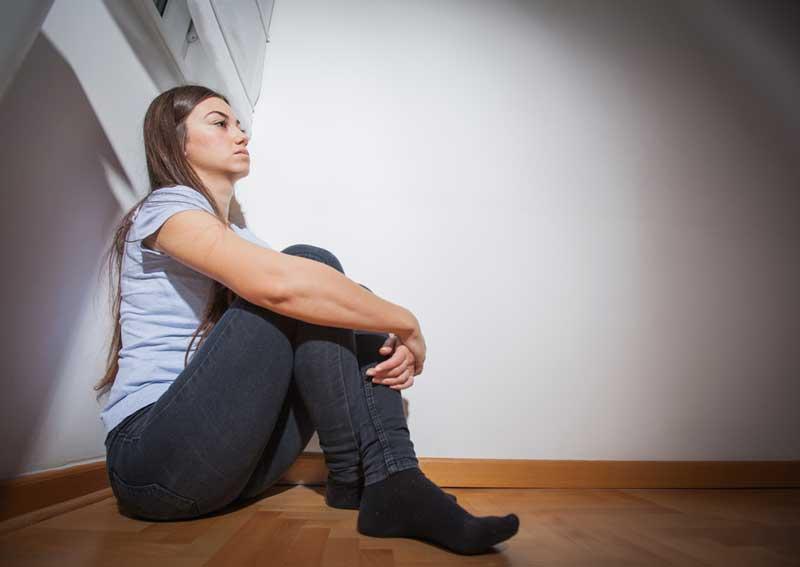 Gevoel gefaald te hebben. Hoe kom je van die faalgevoelens af?
