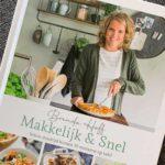 Kookboek van Brenda: Makkelijk & Snel