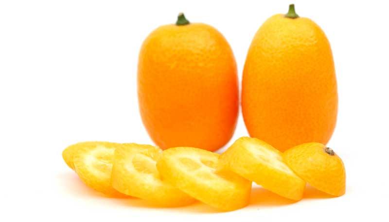 Onbekende fruitsoorten: kumquat