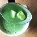 Recept broccoli-courgettesoep