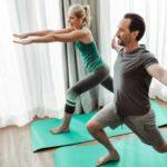 Thuis sporten, niet alleen in coronatijd