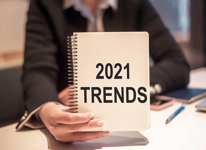 Trends 2021 Voeding en leefstijl