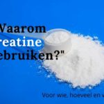 Wat is creatine?