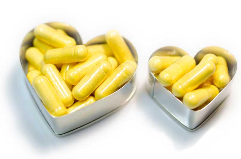 Wanneer co-enzym Q10 slikken? Bij welke gezondheidsproblemen helpt Q10?