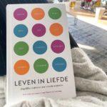 Fijn boek met dagelijkse inspiratie over zingeving en liefde
