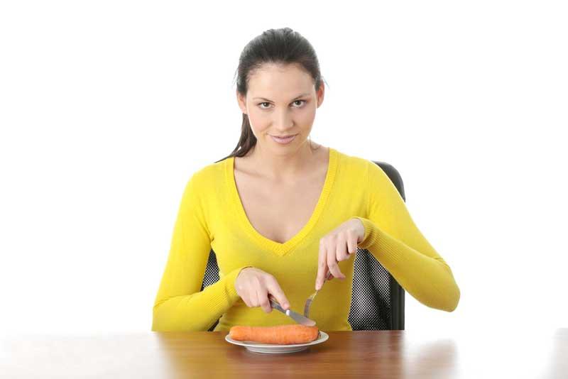 Op een gezonde manier gezond eten