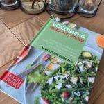 Nieuwste boek van Marjolein Dubbers over voeding en het immuunsysteem.