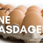 10 Feitjes over eitjes