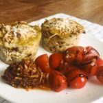 Gezond recept | Bloemkoolmuffins!