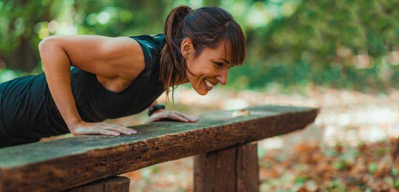 Hoe werkt een personal trainer aan huis?