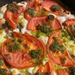 Italiaanse frittata, recept voor de Airfryer