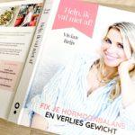 Nieuwste boek Vivian Reijs over afvallen