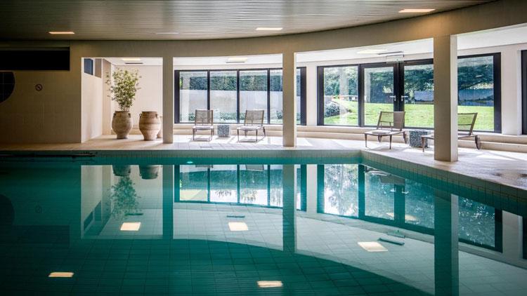 Wellnesshotel in de buurt van Den Bosch