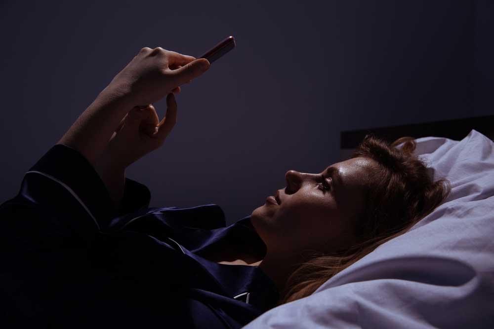 Tips om sneller te slapen