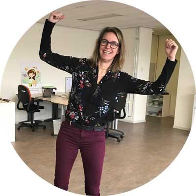 Vanessa Bos-Steijn, van goedetengezondleven.nl