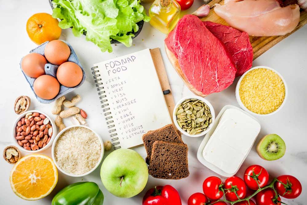 Wat is het FODMAP-dieet en hoe kun je hiermee beginnen?