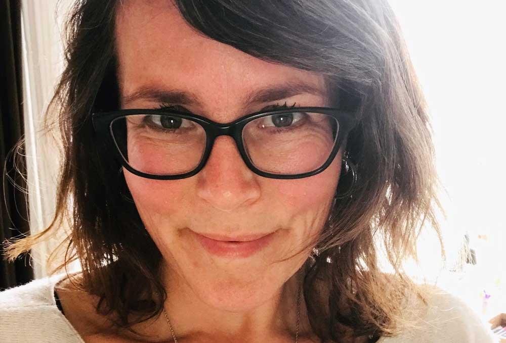 Laura Nijman: eerst geloven, dan zien!