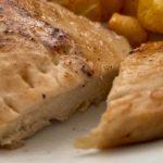Productreview | Plantaardige, 100% Vegan kipfilet van Vivera