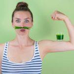 Wat zijn de gezondheidsvoordelen van chlorofyl?