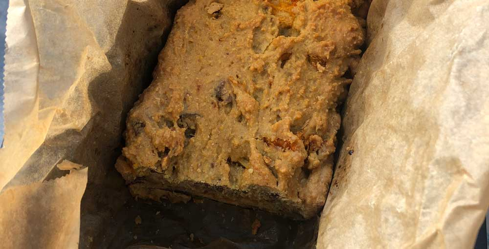Recept: Hoe kun je pompoenbrood maken?