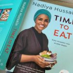 Kookboek Time to Eat (zie ook het kookprogramma op Netflix)