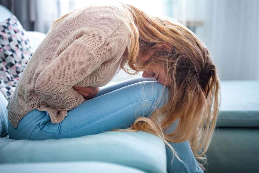 Helpt een orgasme tegen menstruatiepijn?