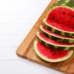 Hoe gezond is watermeloen?