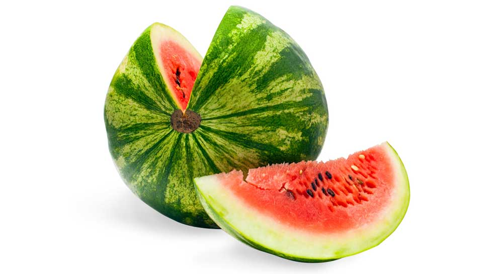 Watermeloen gezond?
