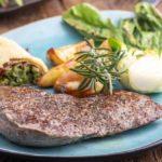 Grasgevoerd rundvlees gezonder?