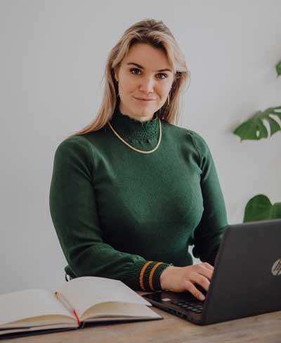 Peggy Verhoef, diëtist en life coach. Gastblogger bij Goed eten Gezond leven