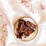 Recept: Salted Caramel Choco Coco Slices, heel lekker en gezond!