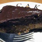 Recept super lekkere suikervrije chocoladetaart