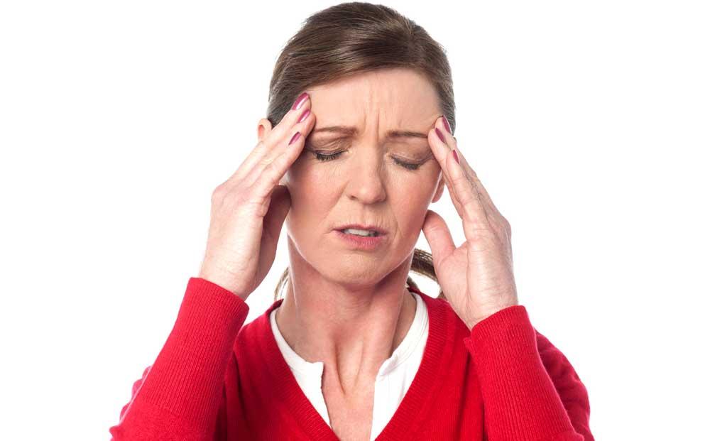 Helpt CBD-olie tegen spanningshoofdpijn?
