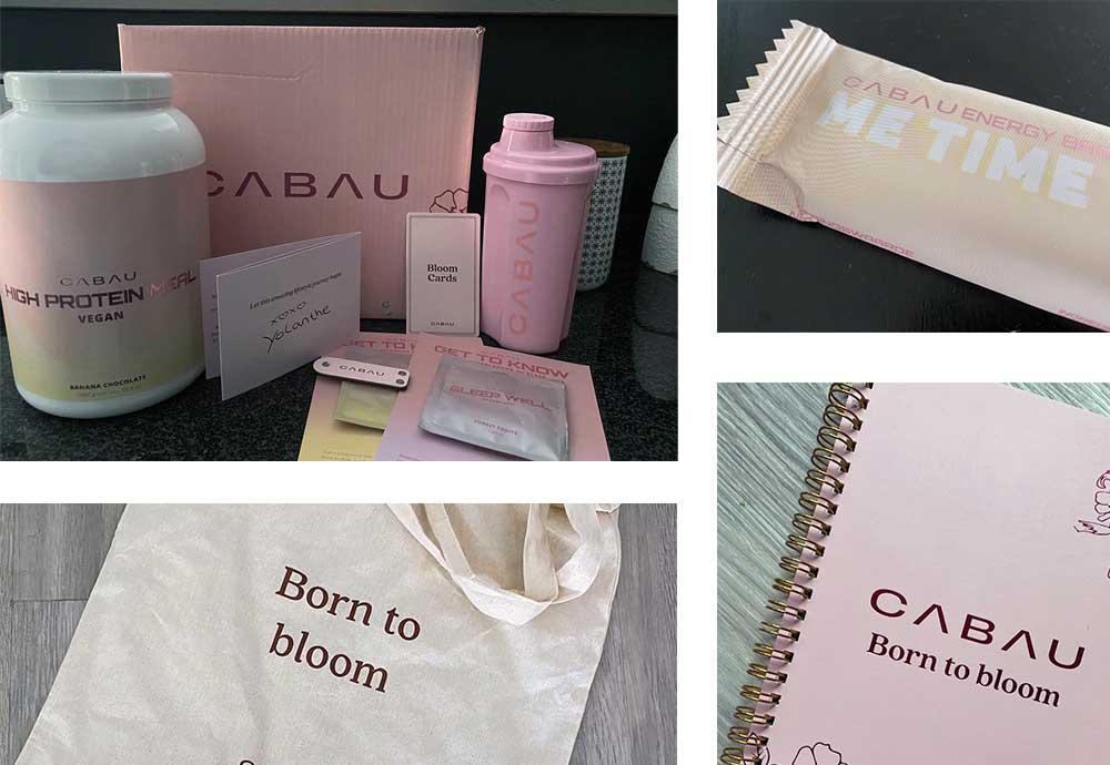 Ervaring producten webshop Yolanthe Cabau Lifestyle